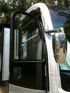 Motor Home Replacement Glass